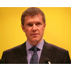 Willie Rennie MSP Leader of the Scottish Liberal Democrats