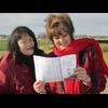 Ann Bell ask Sheila Watt - When's the last bus home?